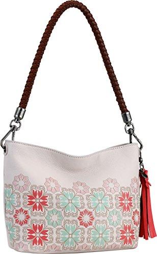 The SAK Demi Indio Casablanca Bag Shoulder Stone ZwfZqr