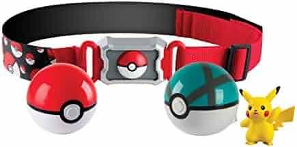 Pokmon Clip and Carry Poke Ball Belt