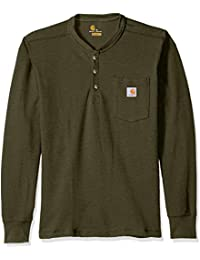 Men's Tilden Long Sleeve Henley