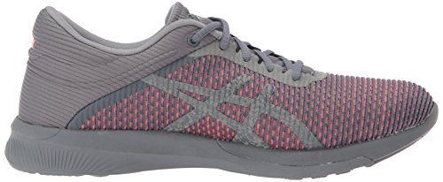 Rush Flash Carbon Running cm Coral Aquarium Phantom Women's Asics Shoe Fuzex Medium Carbon EqwFzfEPg