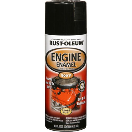 rust-oleum-248932-automotive-12-ounce-500-degree-engine-enamel-spray-paint-gloss-black