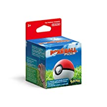 Poke Ball Plus for Nintendo Switch