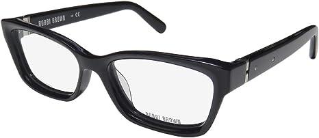 Bobbi Brown The Jane Womens//Ladies Designer Full-rim Spring Hinges Authentic Premium Segment Eyeglasses//Spectacles
