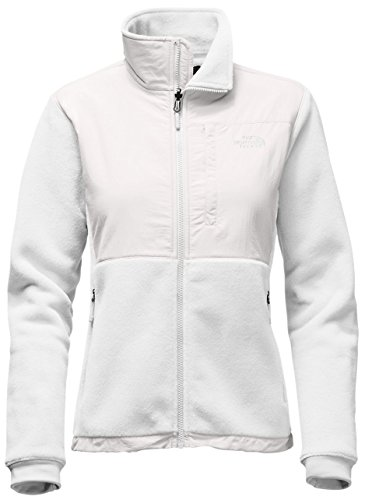 The North Face Women's Denali 2 Jacket TNF White (Prior Season) ()