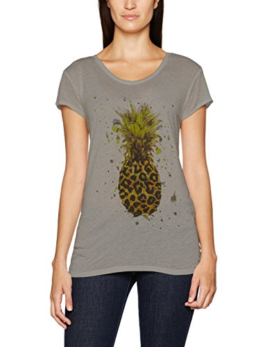 Best Mountain Tcs1768f, Camiseta para Mujer Verde (Army)