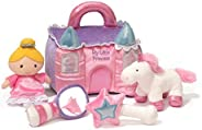 Gund Baby My Little Gym Bag Playset