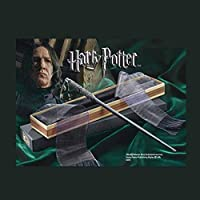Noble Collection Harry Potter Wand of Professor Snape Asa