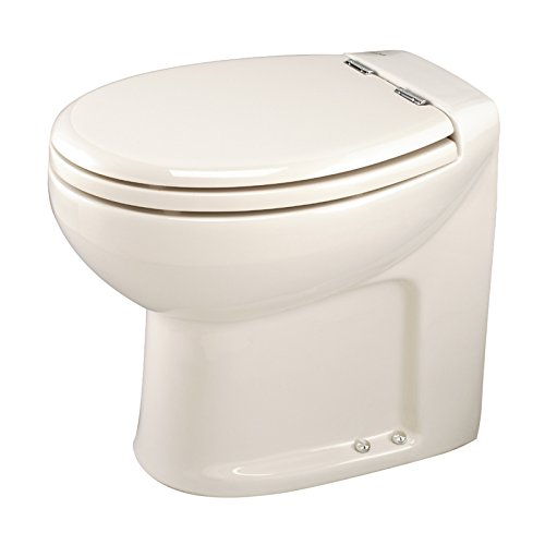 Thetford 38112 rv toilet just rv parts accessories for Thetford bathroom anywhere reviews
