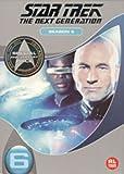 Star Trek next generation: saison 6 -(nouveau packaging) [Import belge]