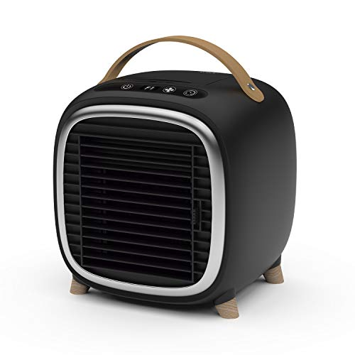 🥇 IKOHS Air Cooler Box Studio – Mini Enfriador de Aire
