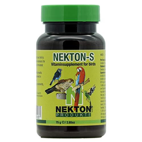 Nekton S, 1 unidad (1 x 75 g).