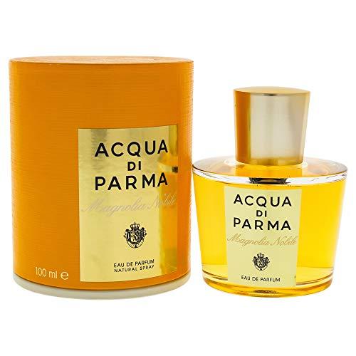 (Acqua Di Parma Magnolia Nobile Eau De Parfum Spray for Women, 3.4 Ounce)