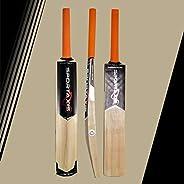 SPORTAXIS - Premium Tennis Cricket Bat - Strong and Lightweight- Perfect for Light and Hard Tennis Balls