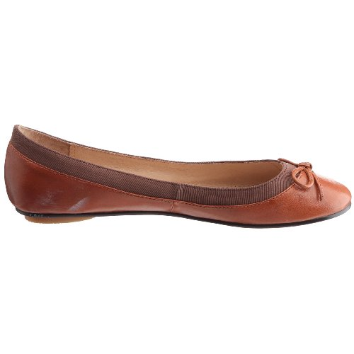 Donna Buffalo 207 01 Marrone tan 3562 Ballerine wPw4gT