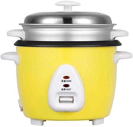 antiadh/ésifs Liner en alliage daluminium conservation de la chaleur /à vapeur anti-combustion /à sec Le grain est pleine et il a un go/ût plus odorant Classe /énerg/étique A Rice Cooker