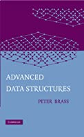 Advanced Data Structures Front Cover