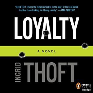 Loyalty Audiobook