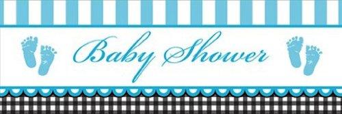 Giant Baby Shower Banner Sweet