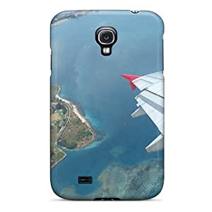 Galaxy Case New Arrival For Galaxy S4 Case Cover - Eco-friendly Packaging