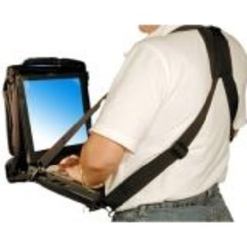 Infocase User Harness- (used with CF-FM50 &CF-FM34) Replaces Fmuh-p