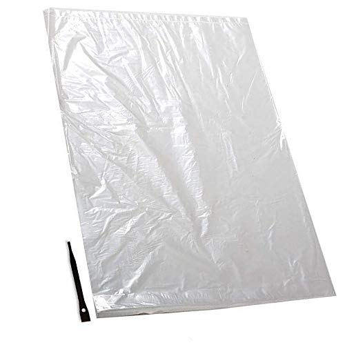 Roasting Bags for Oven Cooking. Perfect for Meat, Chicken, Fish, Poultry, Vegetables and more. Medium Size 10''x15'' up to 5 lbs 8pcs