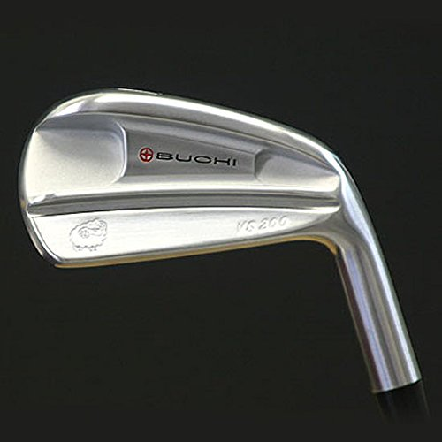 buchi-vs200-iron-3-pw-custom-set