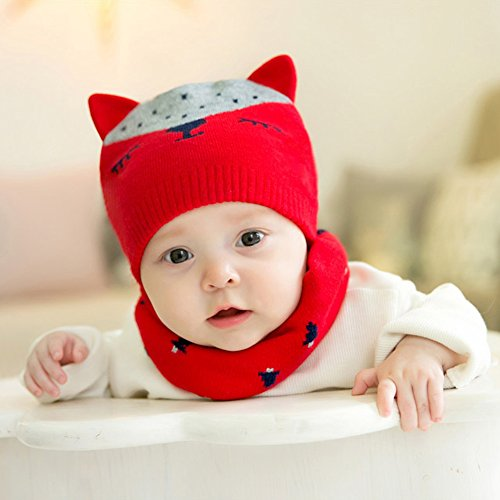 Hat Hat Girl Baby Girl Andyshi Andyshi Baby Rosso 4qOxwfqZ