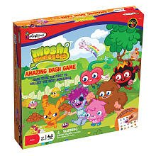 Moshi Monsters Amazing Dash Game from University  Games