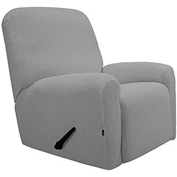 Amazon Com Granbest Stretch Sofa Slipcovers 3 Cushion