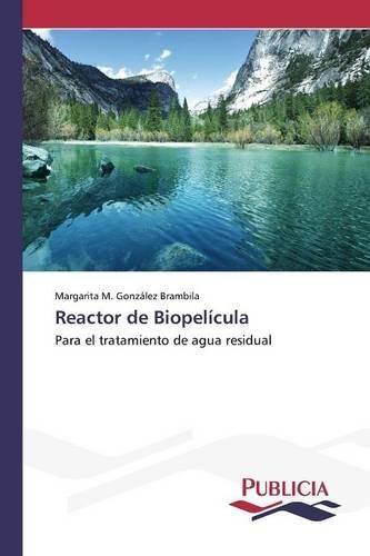 Descargar Libro Reactor De Biopelícula González Brambila Margarita M.