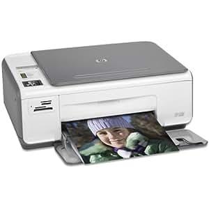 HP Photosmart C4210 All-in-One Printer