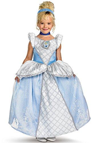 Disguise Storybook Cinderella Prestige M(7-8)