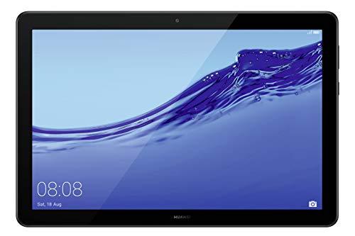 Huawei MediaPad T5 10″ LTE – Tablet 32GB, 2GB RAM, Black