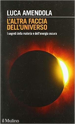 26c9fb0dfa Amazon.it: L'altra faccia dell'universo. I segreti della materia e  dell'energia oscura - Luca Amendola - Libri