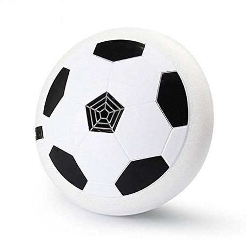 Bluelover Electricidad Flotante Fútbol Universal Luces ...