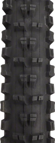 Maxxis High Roller II Single Compound EXO Folding Tire, 26-Inch x 2.4-Inch