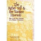 The Rebel Yell and the Yankee Hurrah, John Haley, 0892721863