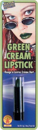[Rubies Novelty Green Lipstick] (Lipstick Halloween Costumes)