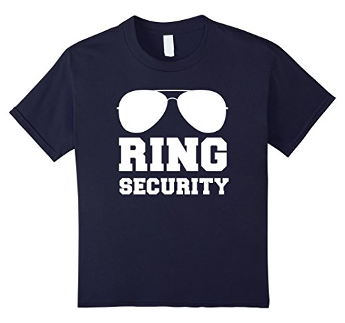 Amazon Ring Bearer Shirt