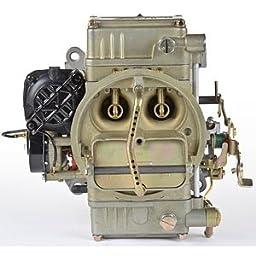 Holley 0-93770 Truck Avenger Aluminum 770 CFM  Electric Choke 4-Barrel Carburetor