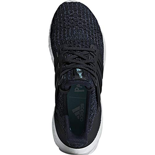 adidas Ultraboost Parley Youth Running Shoes Legend Ink/Carbon/Blue Spirit 5 by adidas (Image #2)