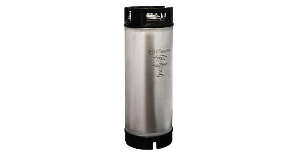 Amazon.com: kegco 5 galones Home Brew barril de cerveza ...
