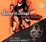 Mystica Sexualis/sex Statt Kri by Umbra Et Imago (2004-11-22)