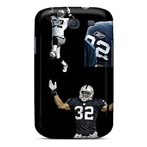 New Arrival Case Specially Design For Galaxy S3 (oakland Raiders)