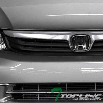 Waerpecjl on Honda Civic Front Bumper Replacement
