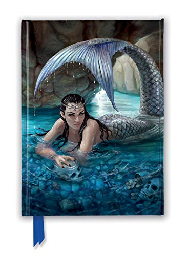 Anne Stokes Journal Hidden Depths