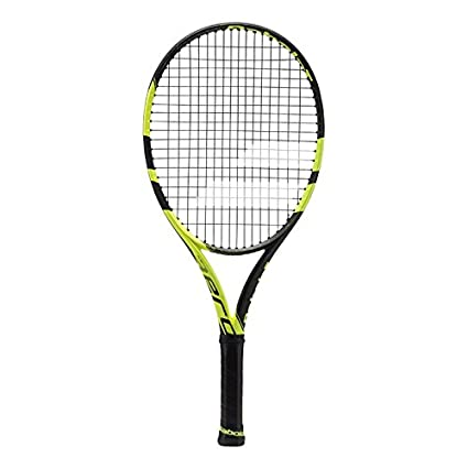 outlet store 60dac a9f99 Babolat 2018 Pure Aero Plus Tennis Racquet - Quality String
