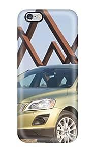 Hot Design Premium GNQnocl9371HbBbz Tpu Case Cover Iphone 6 Plus Protection Case(2009 Volvo Xc60)
