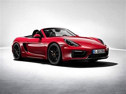 Boxter Porsche Poster