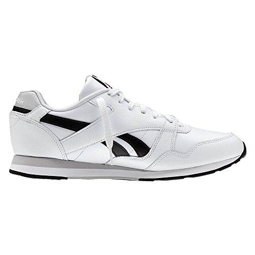 Reebok - GL 1500 - M44525 - Farbe: Schwarz-Weiß - Größe: 40.5